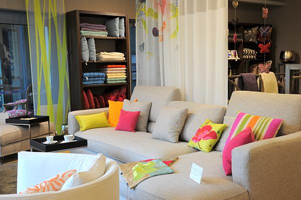 deko wohnatelier heimberatung n h und polsterservice. Black Bedroom Furniture Sets. Home Design Ideas
