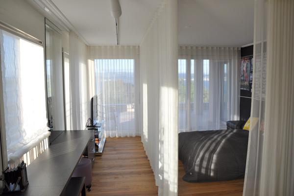 vorh nge f r hohe r ume home image ideen. Black Bedroom Furniture Sets. Home Design Ideas